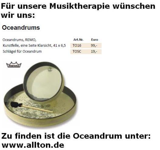 Allton Remo Oceandrum