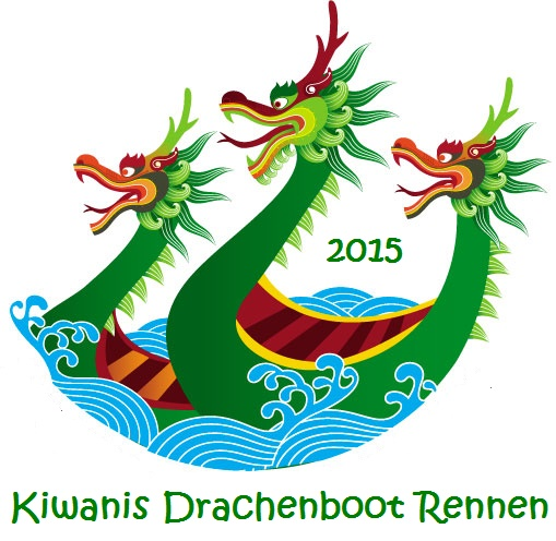 Kiwanis Drachenboot