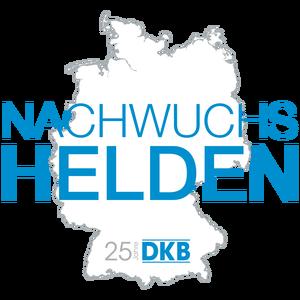 Logo Nachwuchshelden